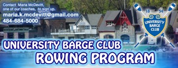 UBC Summer Rowing Program